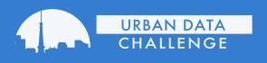 Urban Data Challengeアーバンデータチャレンジ